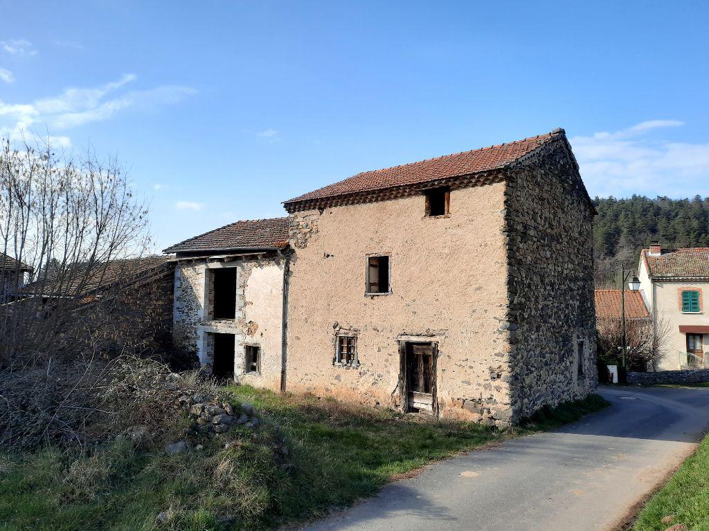 Achat maison 2chambres 170m² - Domeyrat