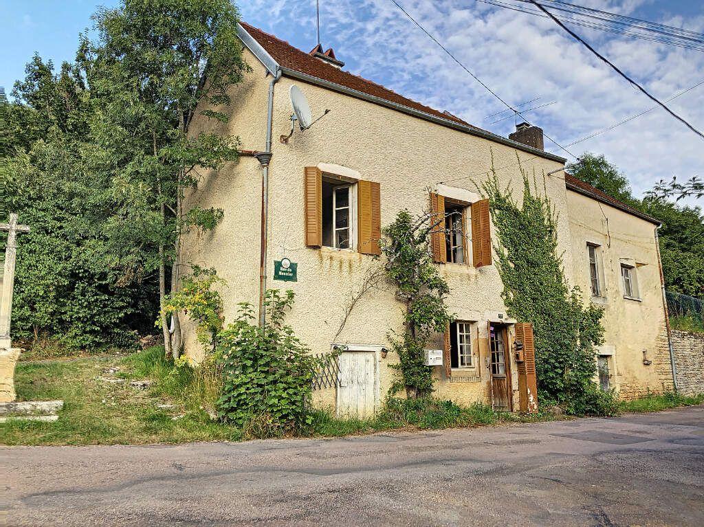 Achat maison 1chambre 78m² - Grancey-le-Château-Neuvelle
