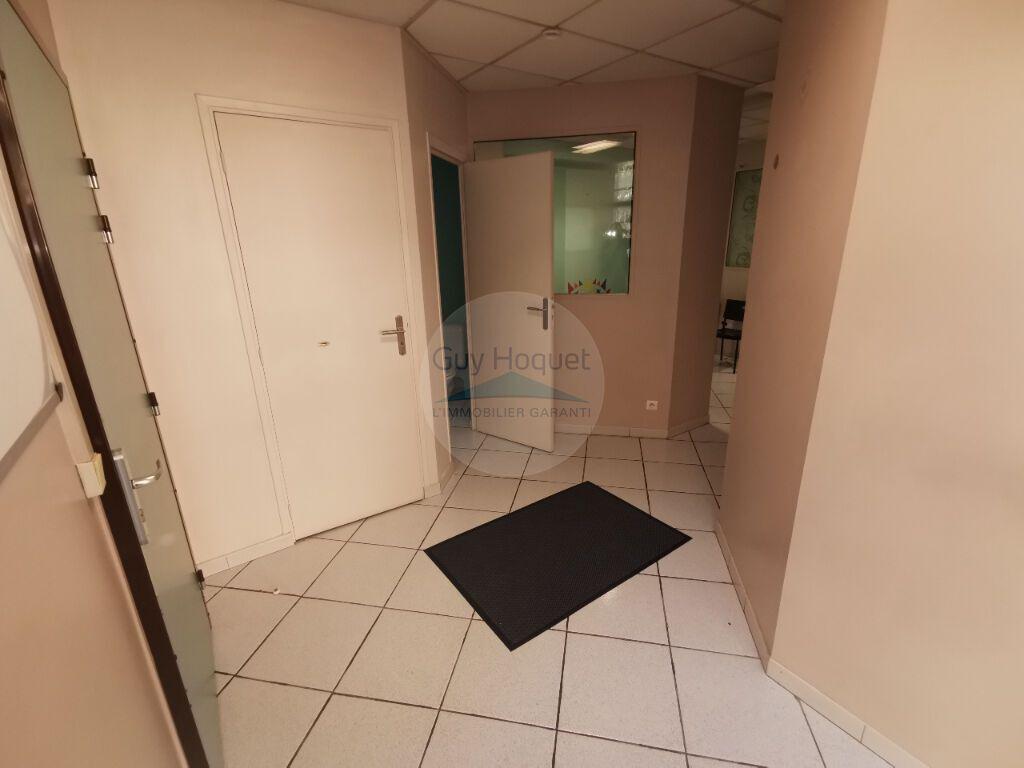 Achat appartement 4pièces 81m² - Cahors