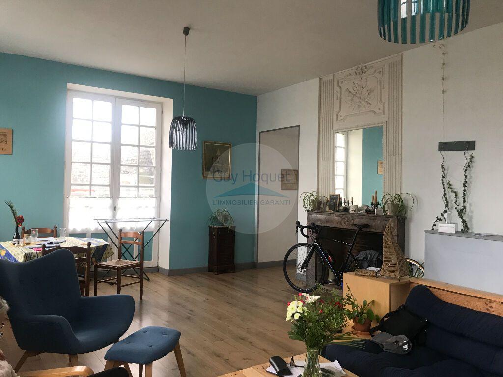 Achat appartement 5pièces 83m² - Château-Gontier
