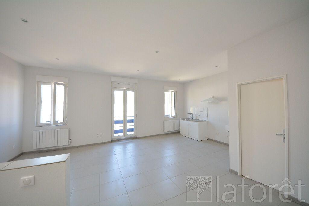 Achat appartement 3pièces 74m² - Villemur-sur-Tarn