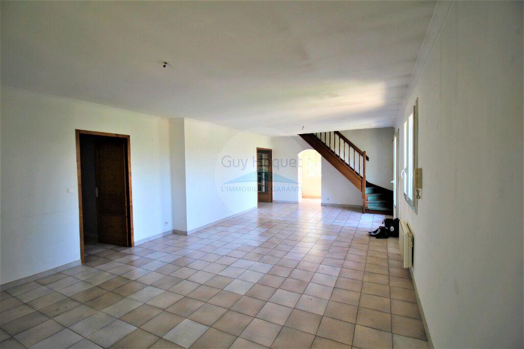 Achat appartement 4pièces 106m² - Nîmes