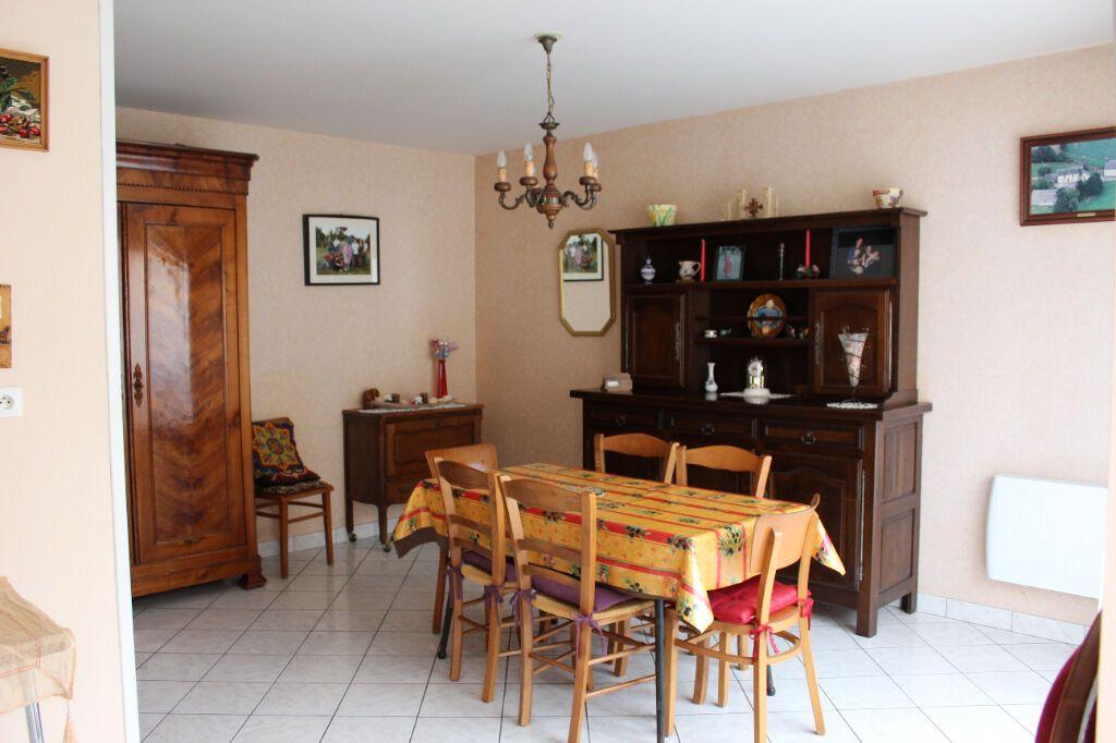 Achat appartement 2pièces 44m² - Saint-Méen-le-Grand