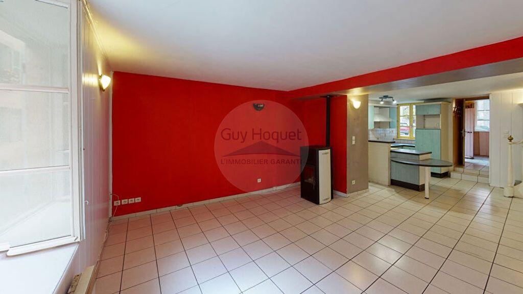 Achat maison 3chambres 90m² - Faverney
