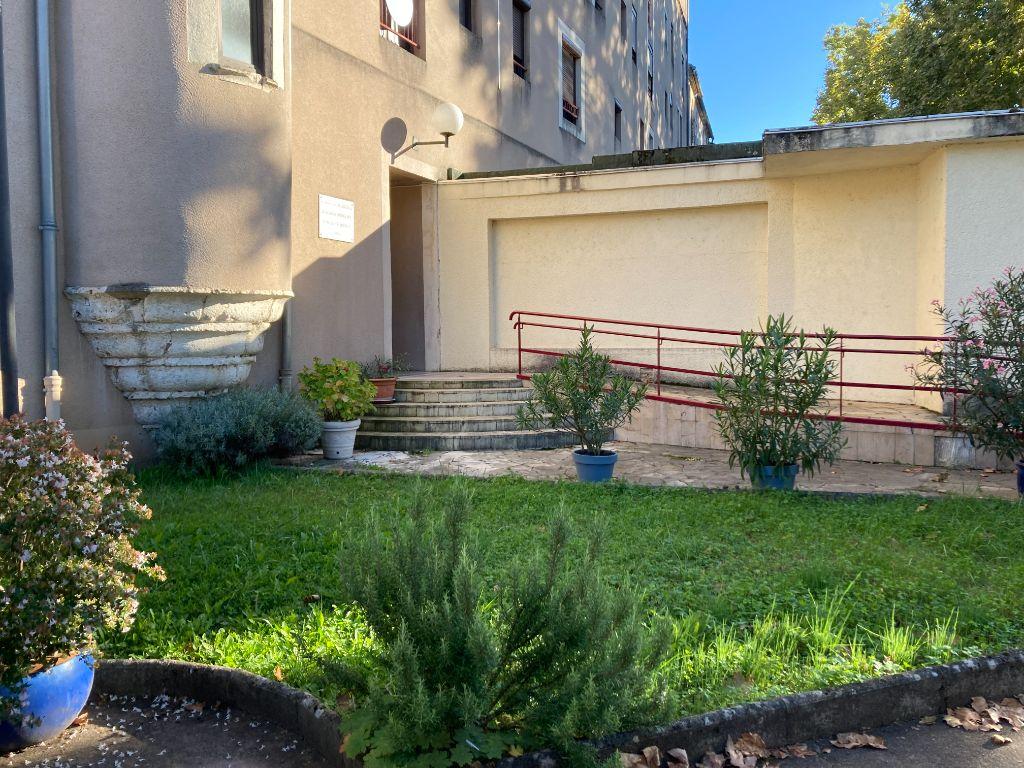 Achat appartement 2pièces 46m² - Cahors