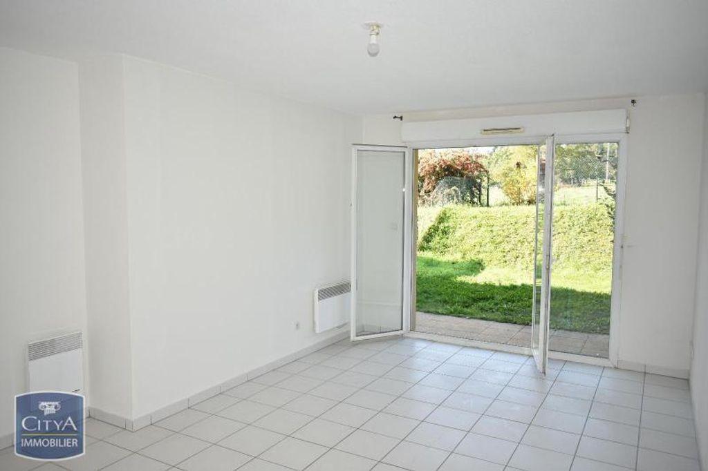 Achat appartement 3pièces 63m² - Cublac