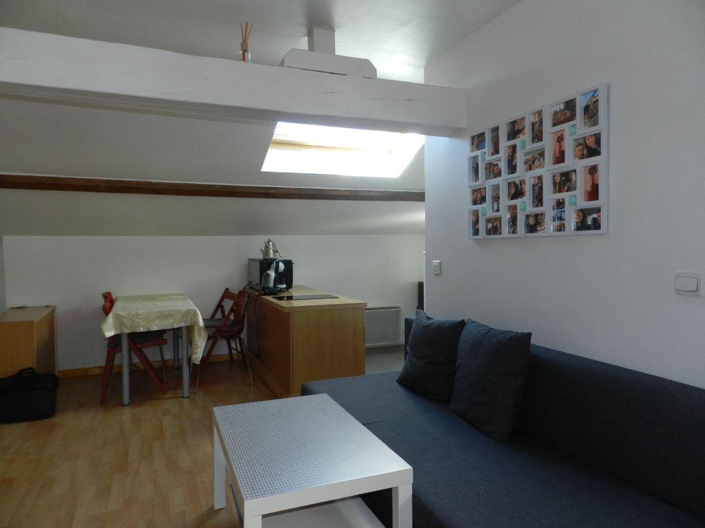 Achat appartement 3pièces 33m² - Faverges-Seythenex