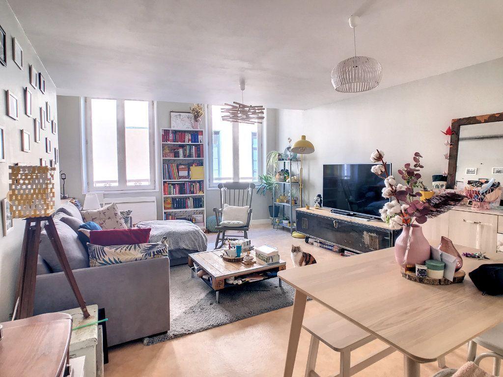 Achat appartement 2pièces 58m² - Aurillac