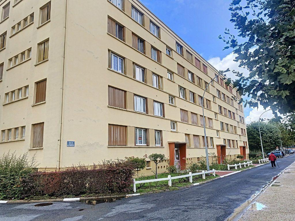 Achat appartement 4pièces 68m² - Montargis