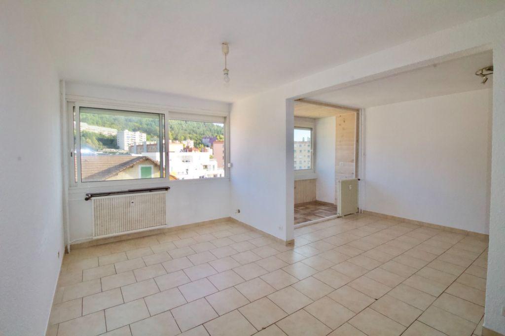 Achat appartement 2pièces 39m² - Gap