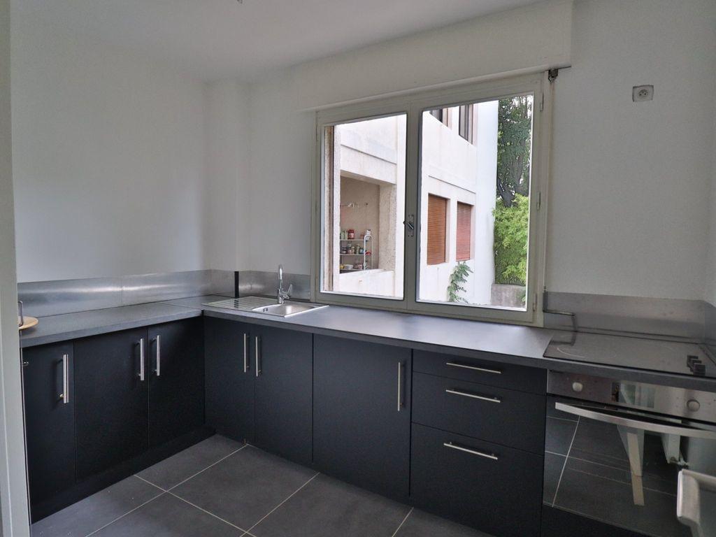 Achat appartement 2pièces 60m² - Nîmes