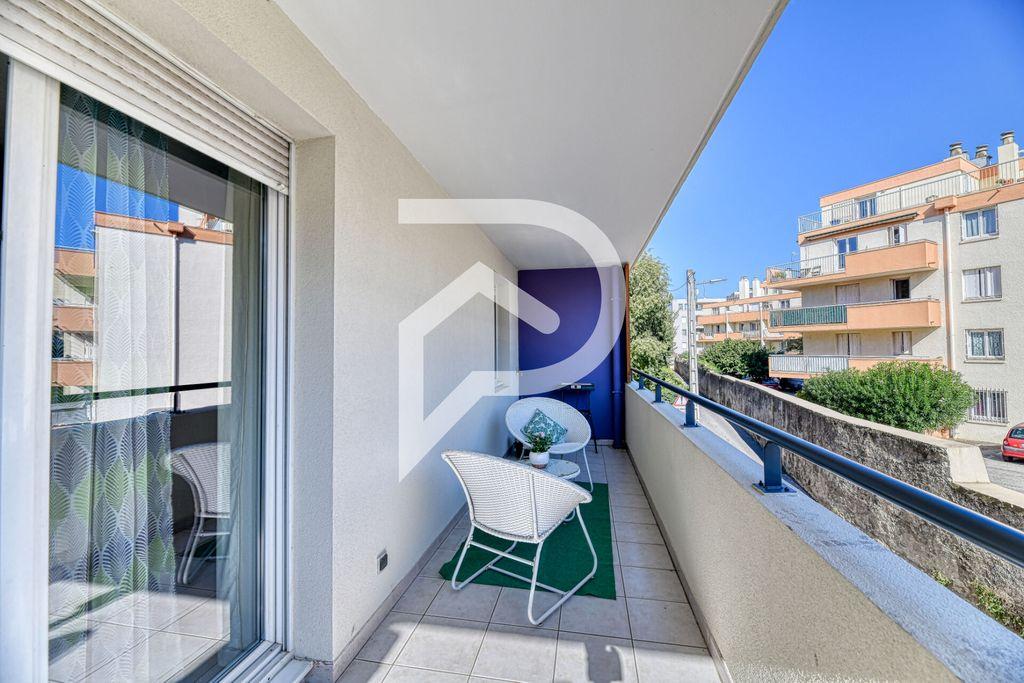 Achat appartement 2pièces 51m² - Nîmes