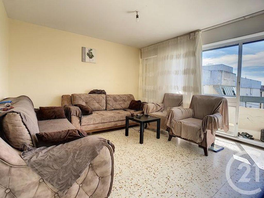 Achat appartement 4pièces 81m² - Montpellier
