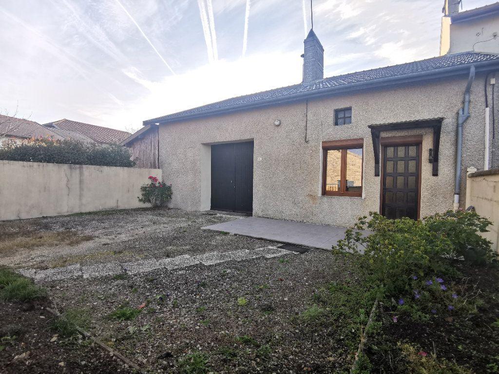 Achat maison 1chambre 51m² - Marbéville