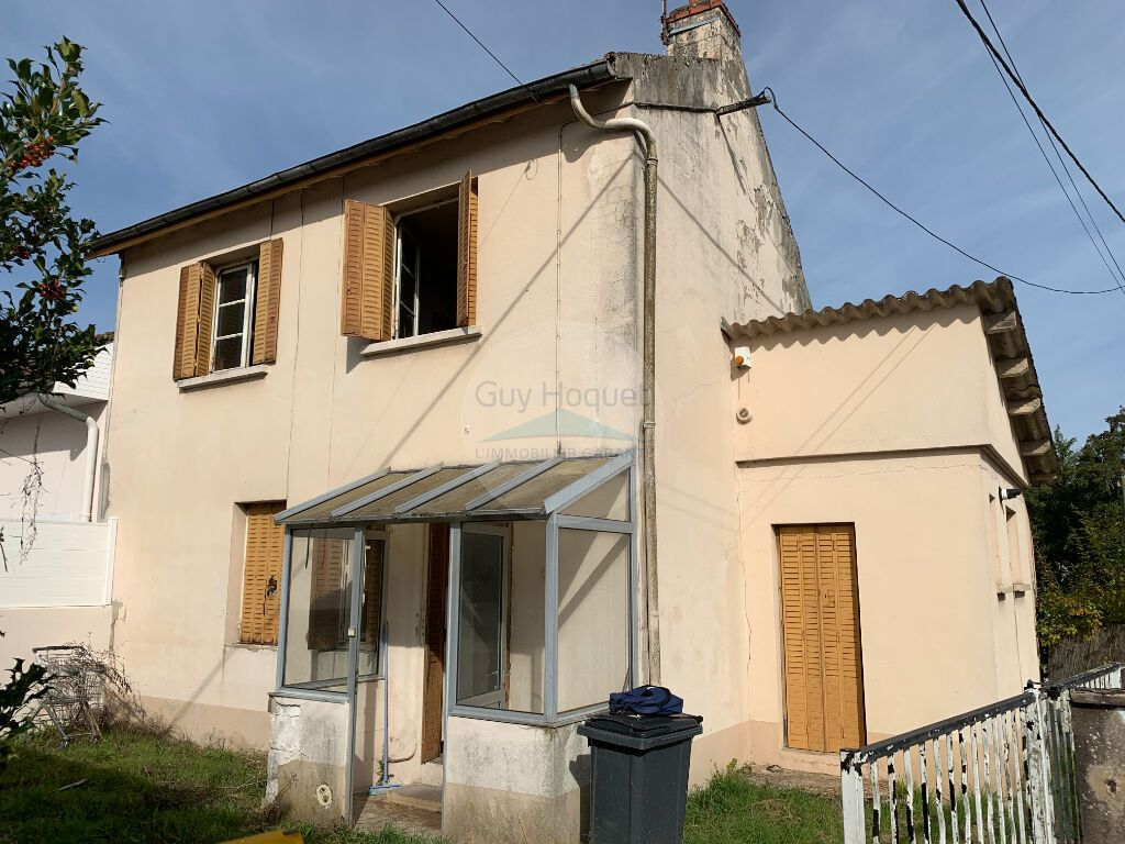 Achat maison 2chambres 70m² - Torcy