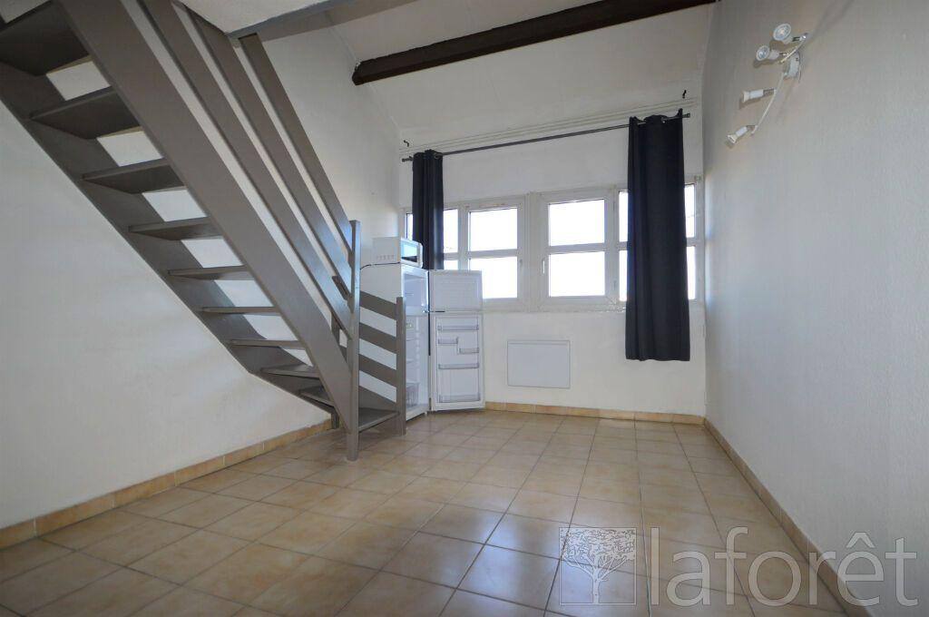 Achat duplex 1pièce 30m² - Montpellier