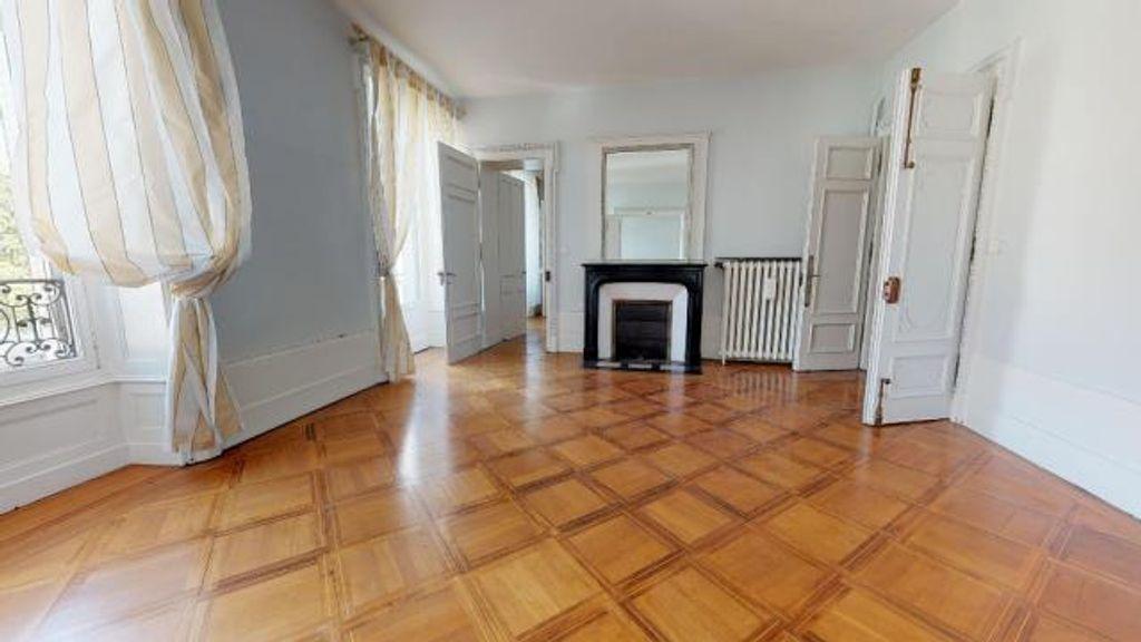 Achat appartement 6pièces 167m² - Besançon