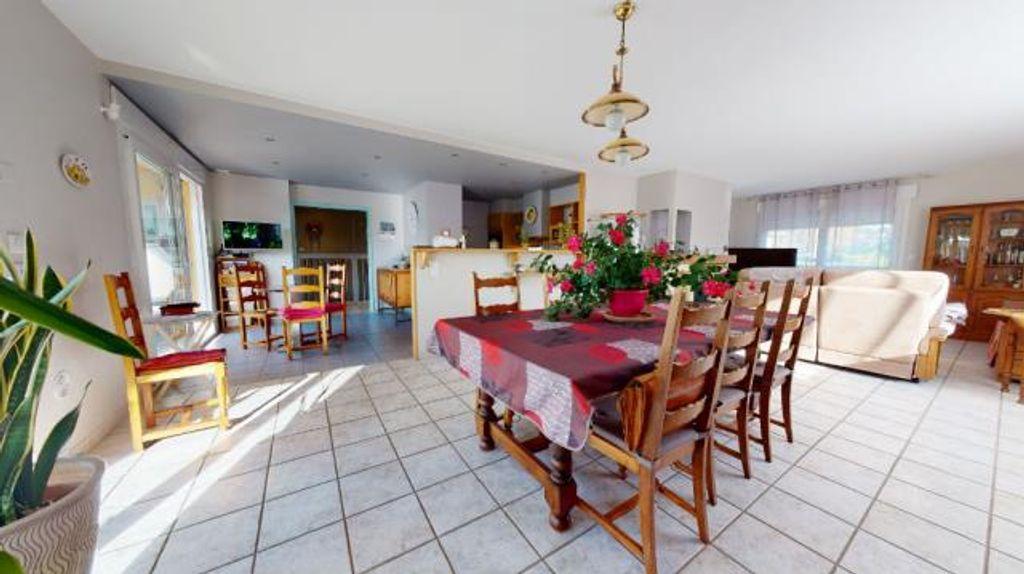 Achat maison 4chambres 154m² - Besançon