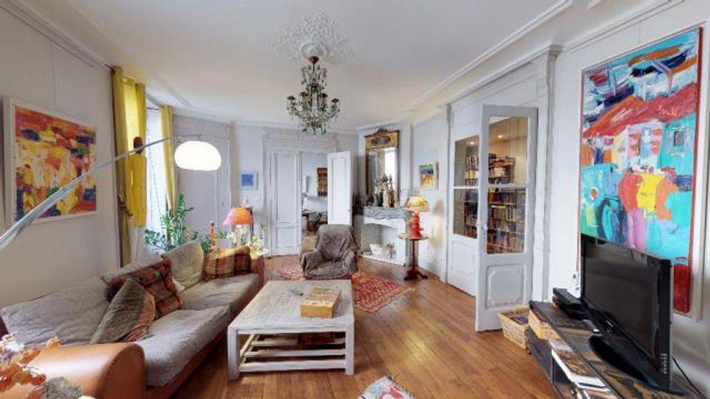 Achat appartement 5pièces 212m² - Besançon
