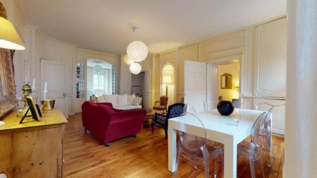 Achat appartement 6pièces 176m² - Besançon