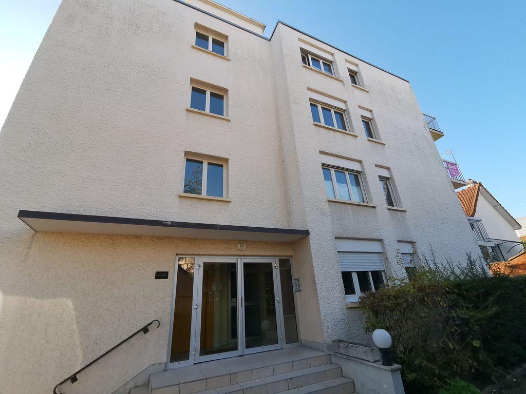 Achat appartement 2pièces 49m² - Auxerre