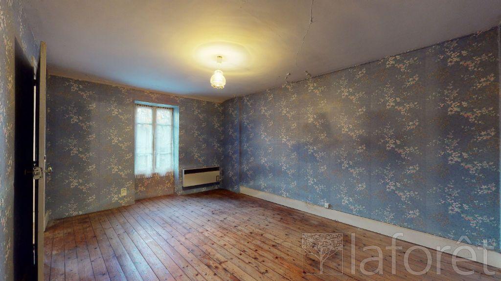 Achat maison 2 chambre(s) - Souvigny