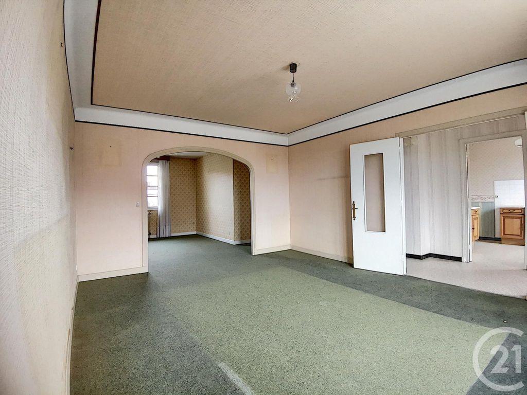 Achat maison 4 chambre(s) - Saint-Pourçain-sur-Sioule