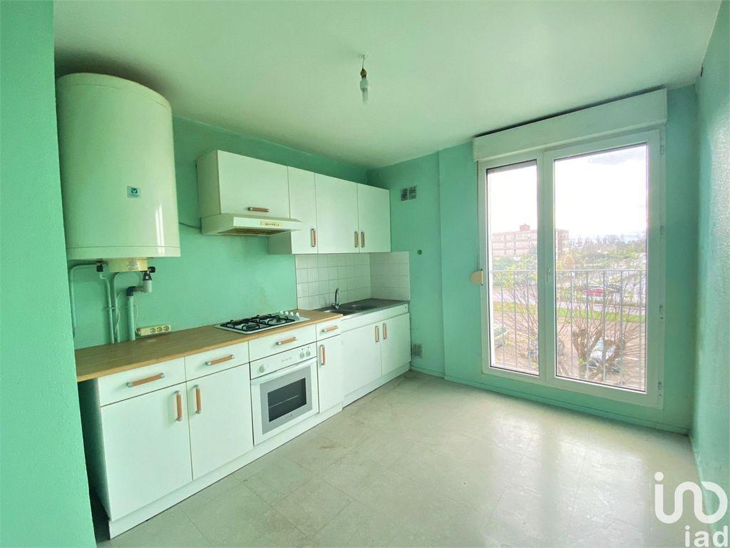 Achat appartement 3pièces 63m² - Saint-Florentin