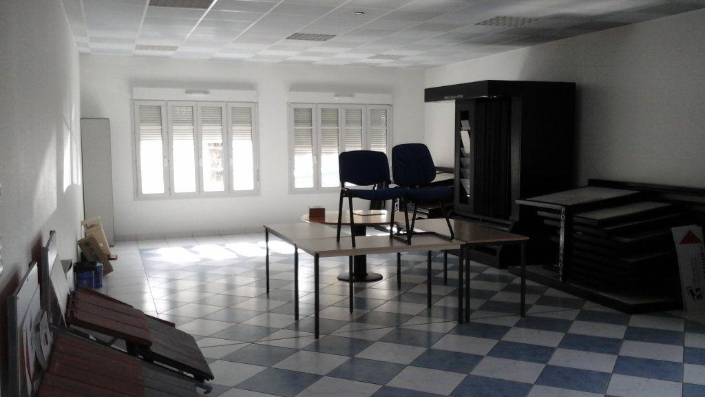 Achat loft 2pièces 110m² - Auxerre