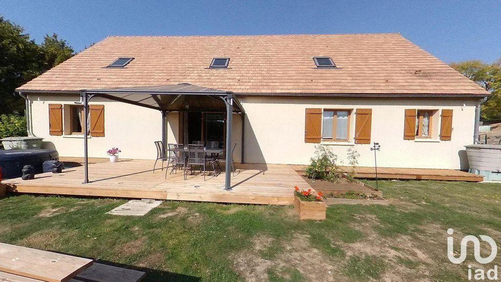 Achat maison 5chambres 265m² - Pont-sur-Yonne