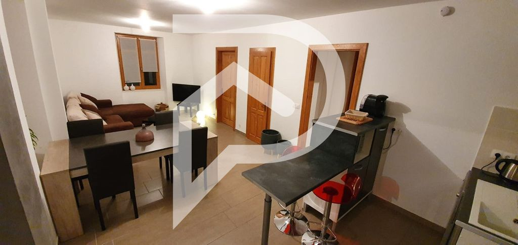 Achat appartement 2pièces 55m² - Villers-le-Lac