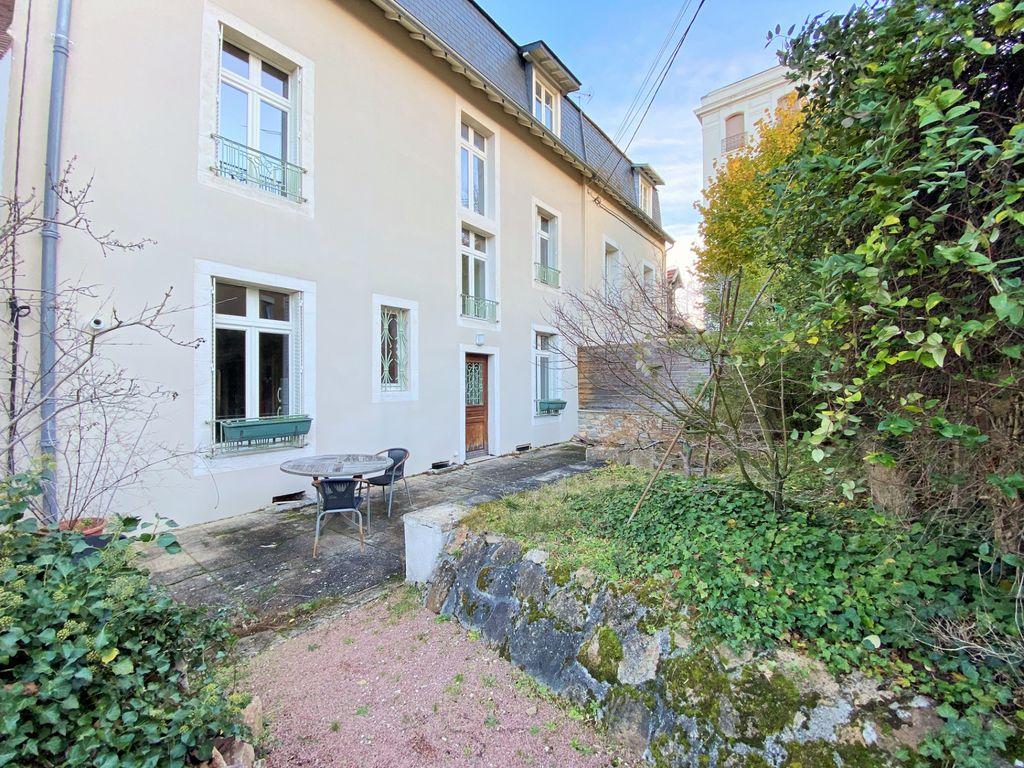 Achat maison 7chambres 233m² - Néris-les-Bains