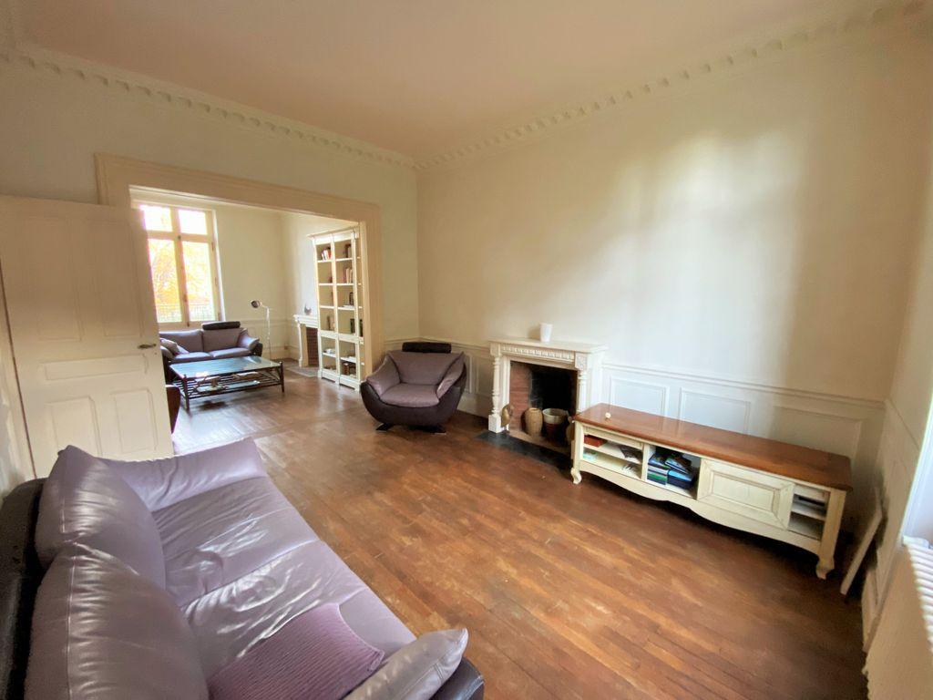 Achat maison 7 chambre(s) - Néris-les-Bains