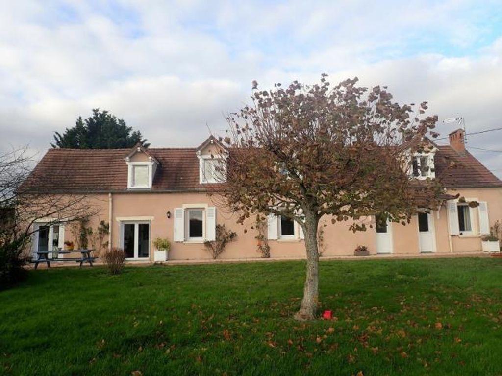 Achat maison 5chambres 160m² - Vichy