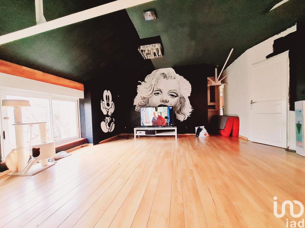 Achat maison 3chambres 237m² - Montluçon