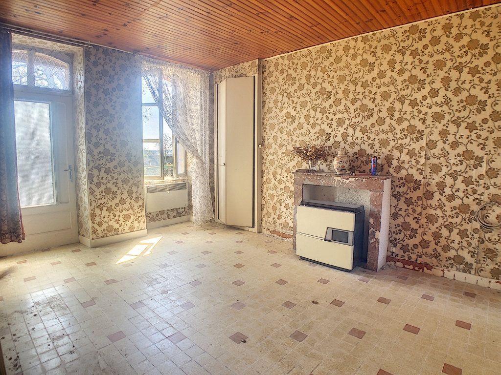 Achat maison 2 chambre(s) - Vallon-en-Sully