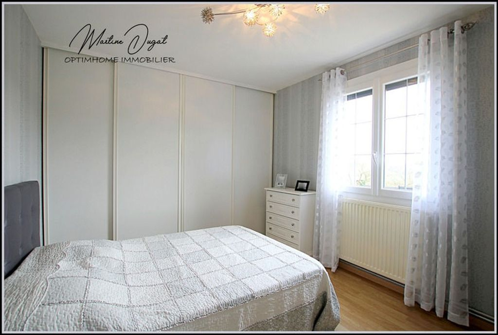 Achat maison 3 chambre(s) - Sanssat