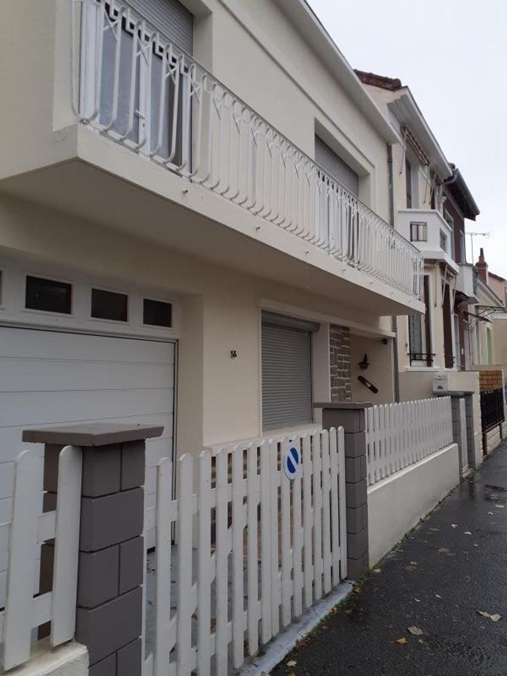 Achat maison 3 chambres 130 m² - Vichy