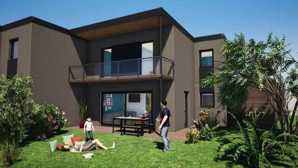 Achat maison 3chambres 92m² - Farges