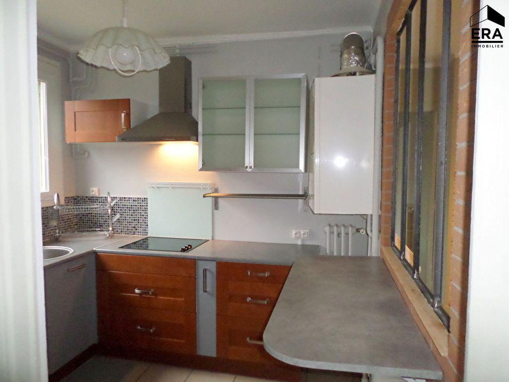 Achat appartement 2pièces 52m² - Besançon