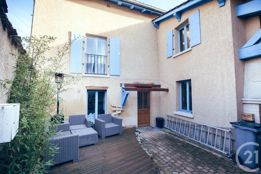 Achat maison 3chambres 99m² - Jassans-Riottier