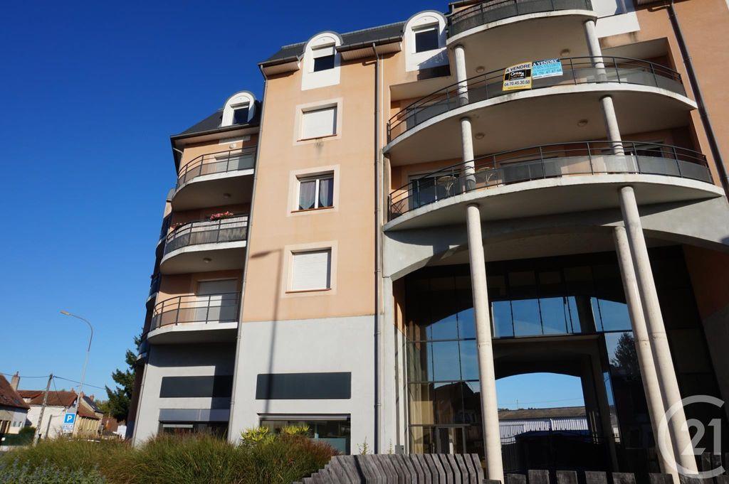 Achat appartement 3pièces 99m² - Saint-Pourçain-sur-Sioule