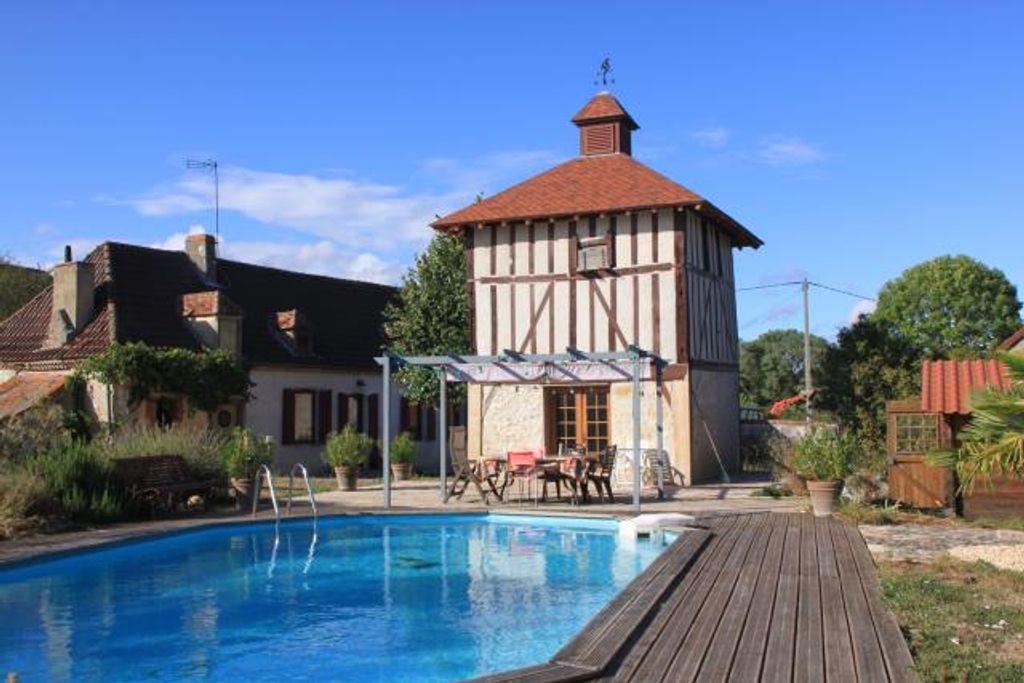 Achat maison 4 chambre(s) - Marcenat