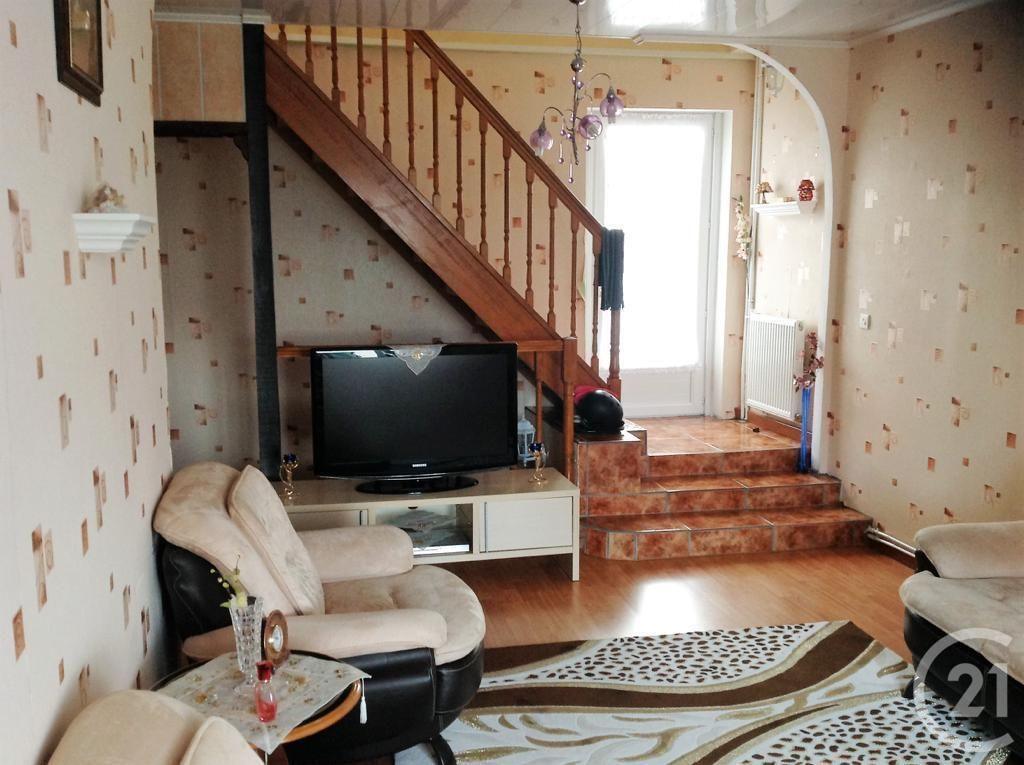 Achat maison 2 chambre(s) - Montluçon