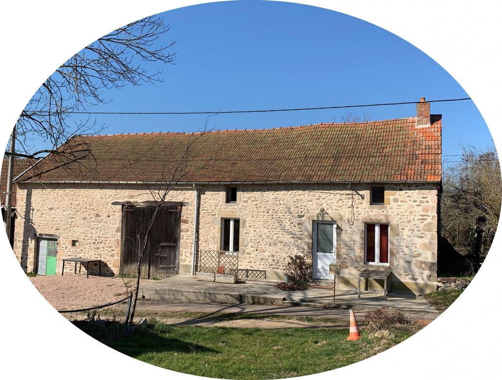 Achat maison 3chambres 120m² - Ronnet