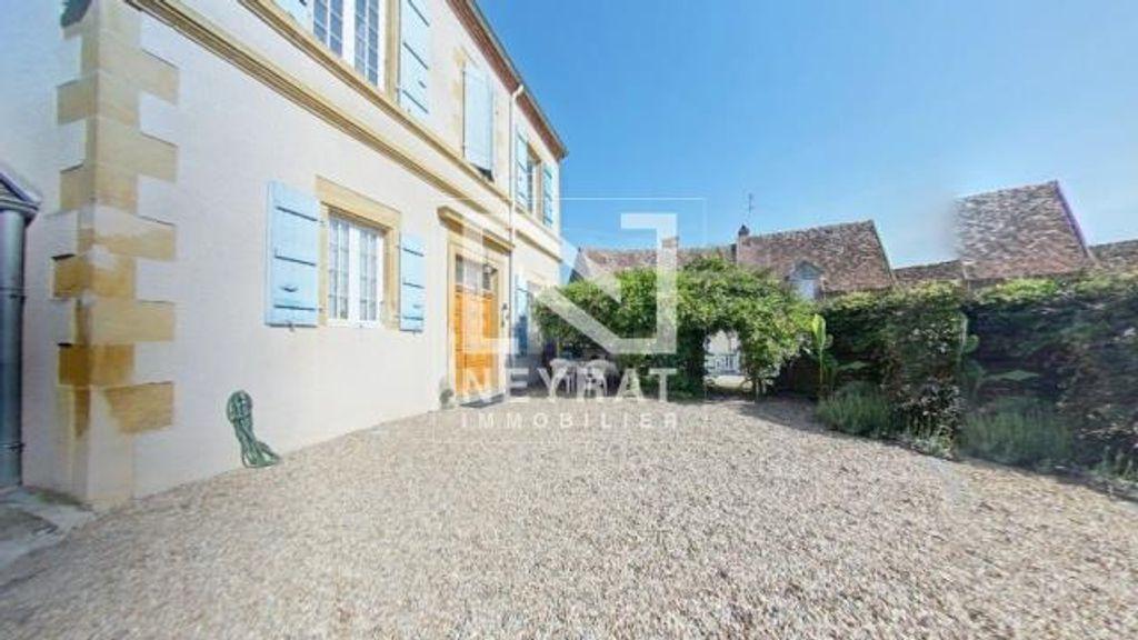 Achat maison 6 chambre(s) - Pierrefitte-sur-Loire