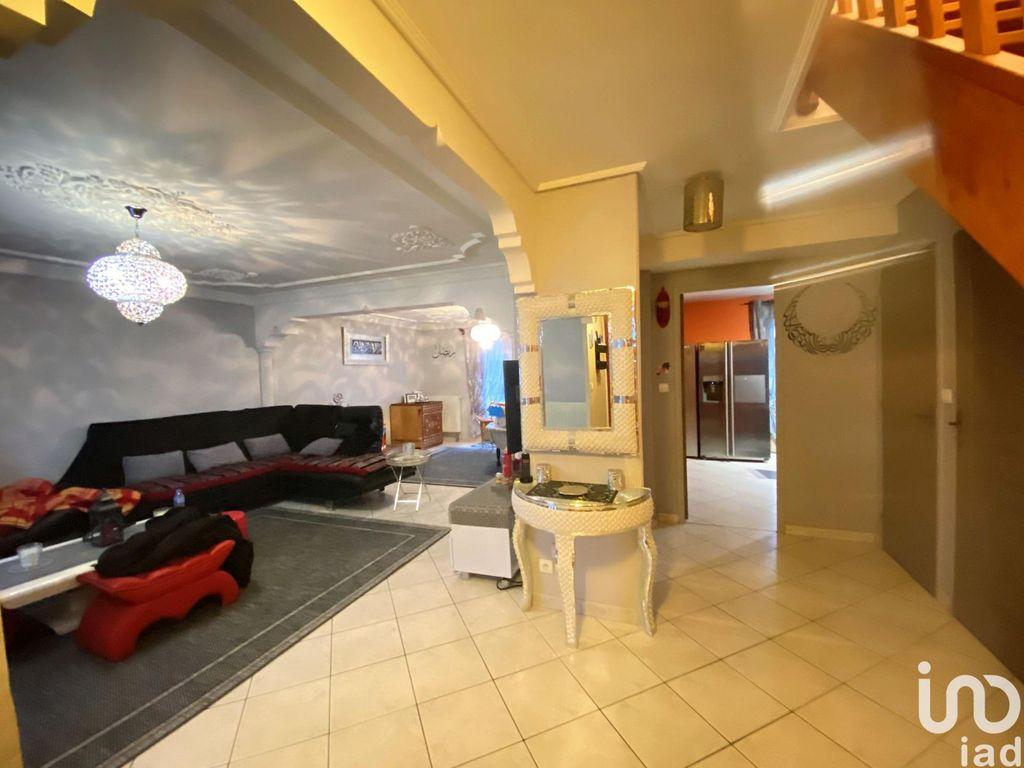 Achat maison 4chambres 120m² - Vergigny