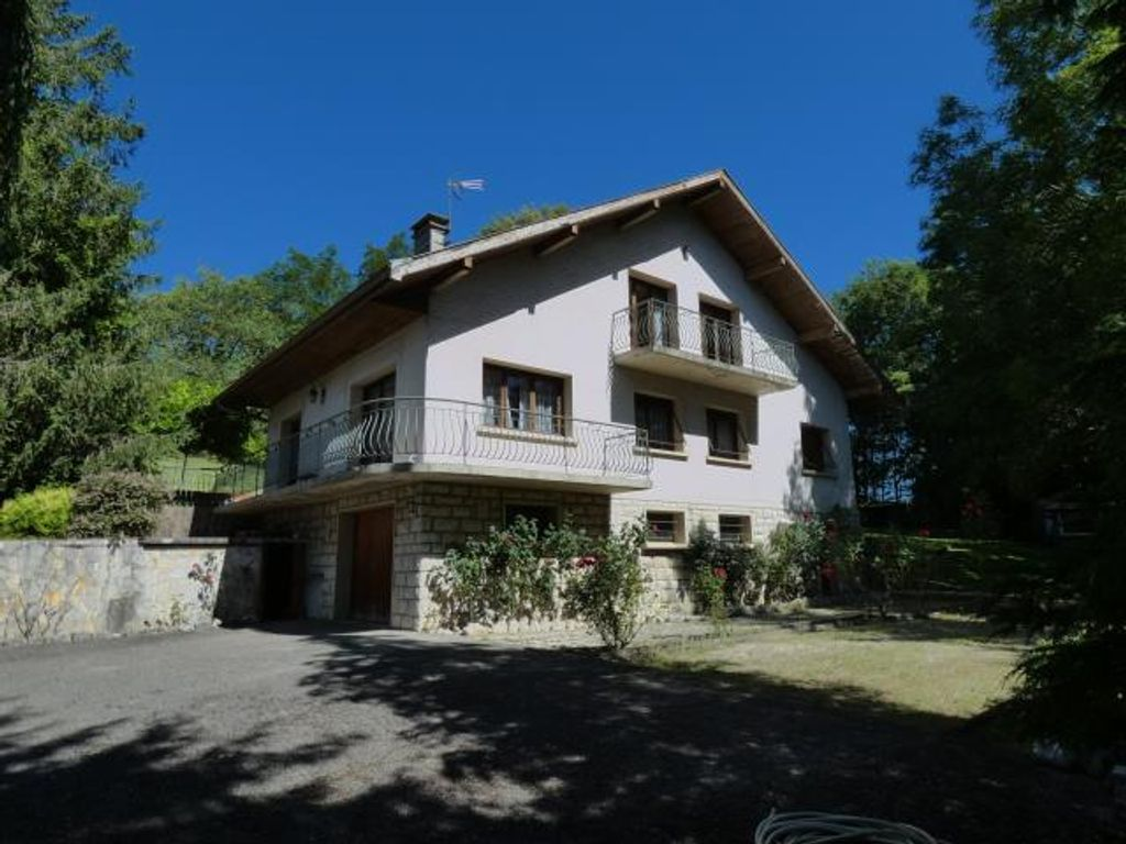 Achat maison 3chambres 149m² - Seyssel