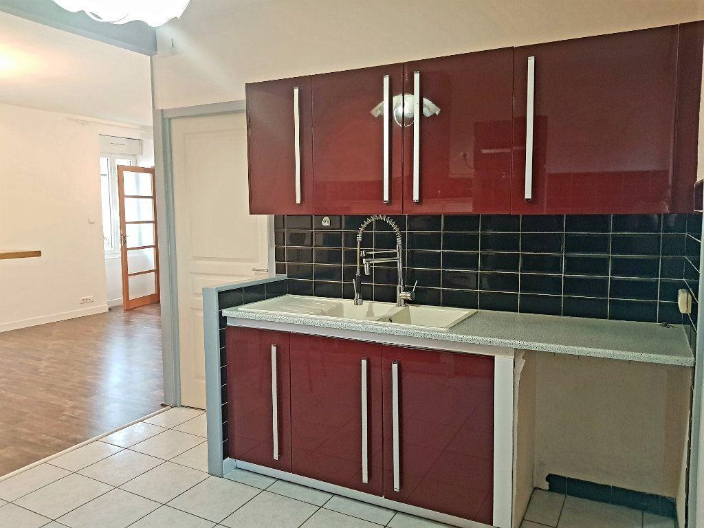 Achat maison 3 chambre(s) - Lavault-Sainte-Anne