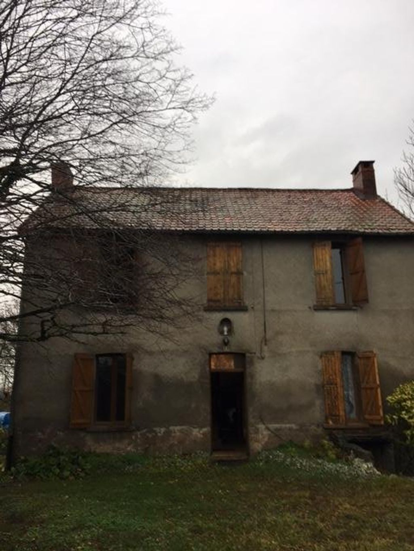 Achat maison 2chambres 130m² - Vichy